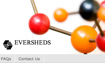 Eversheds - Portfolio