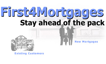 First 4 Mortgages - Portfolio