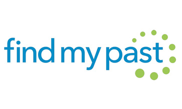 Find My Past - Portfolio